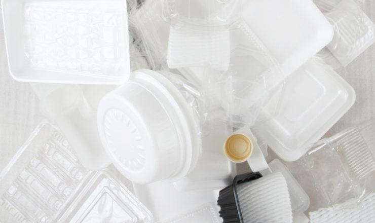 リサイクルの実態‐環境政策
