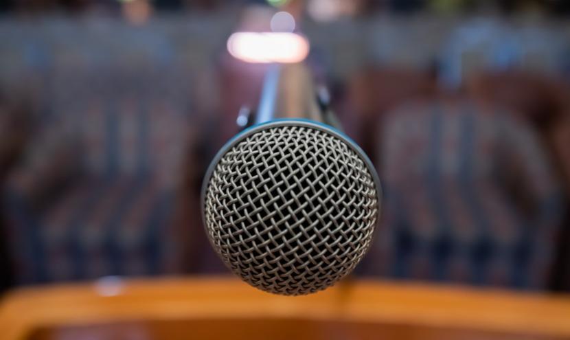 市議会議員選挙期間中における個人演説会