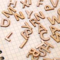 和製英語からの脱却‐教育政策