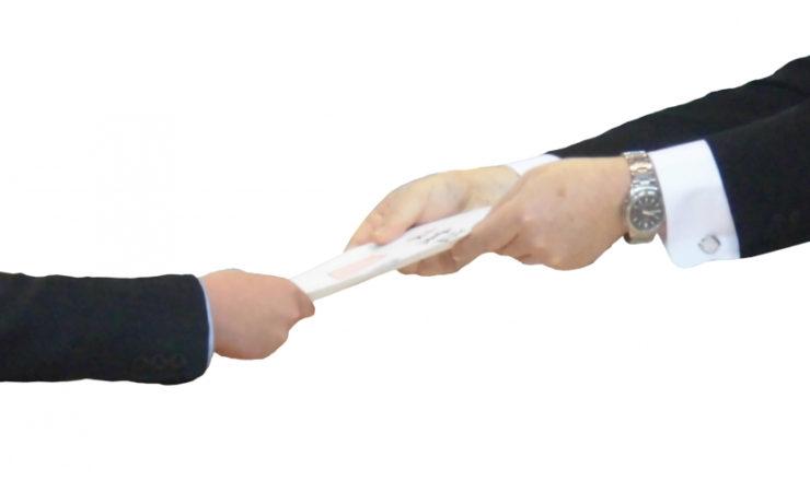 文書図画ー公職選挙法