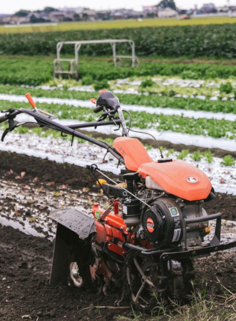 農業政策ー市議会議員のマニフェスト(政策)研究